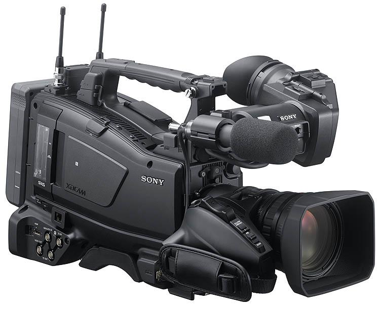 Sony_PXW-X400
