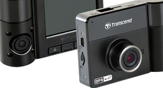 Transcend DP520