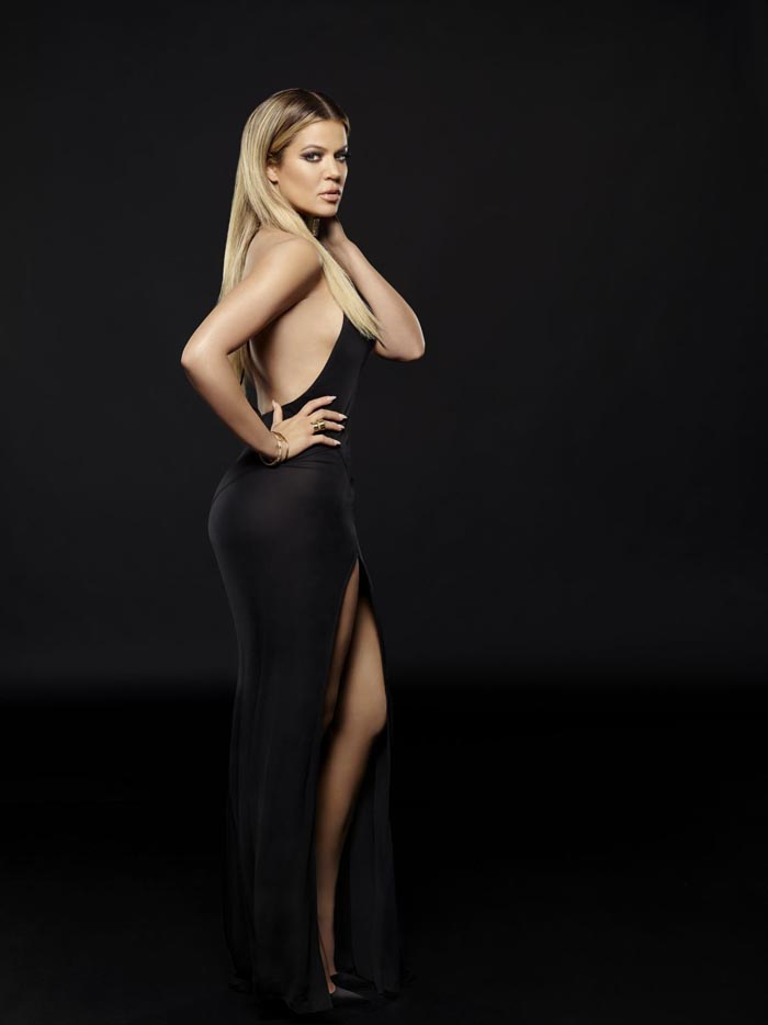 Z Kamera U Kardashianow