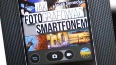 fotografować smartfonem