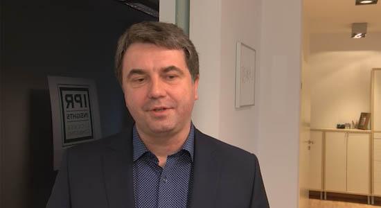 Janusz Krzyczkowski Sales Manager IPR-Insights Poland