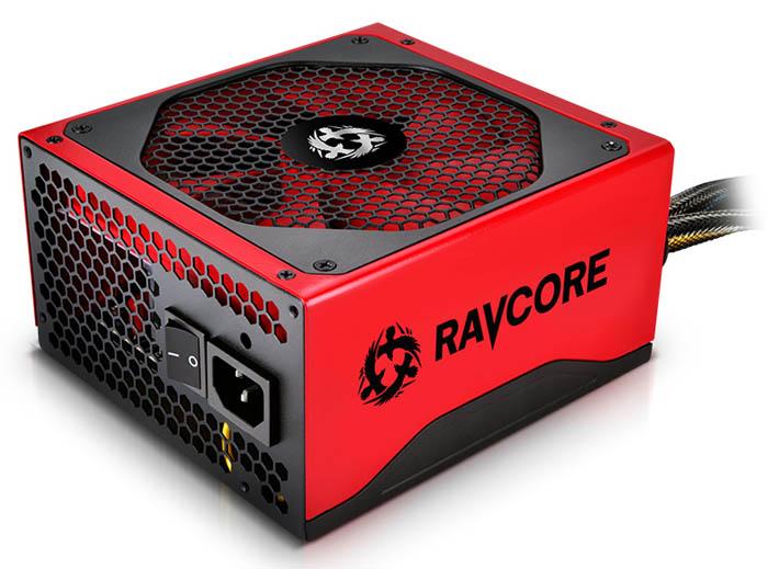 Ravcore Rock 750