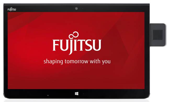 Fujitsu STYLISTIC_Q7_Series
