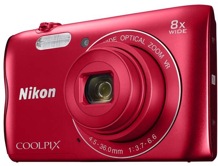 Nikon COOPLIX A300