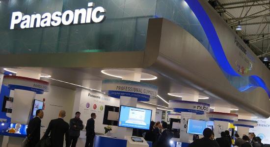 Panasonic MWC 2016