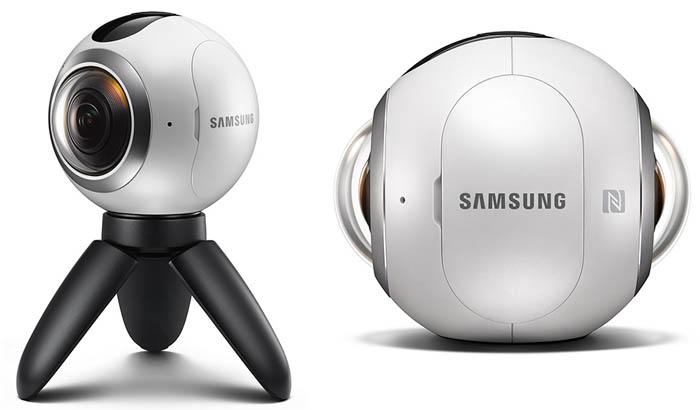 Samsung Gear 360_