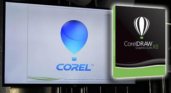 Corel Draw X8 ico