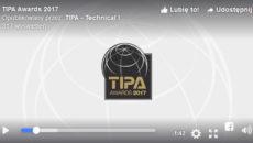 TIPA Awards 2017